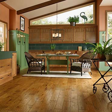 Hartco® Wood Flooring | Highland Park, IL